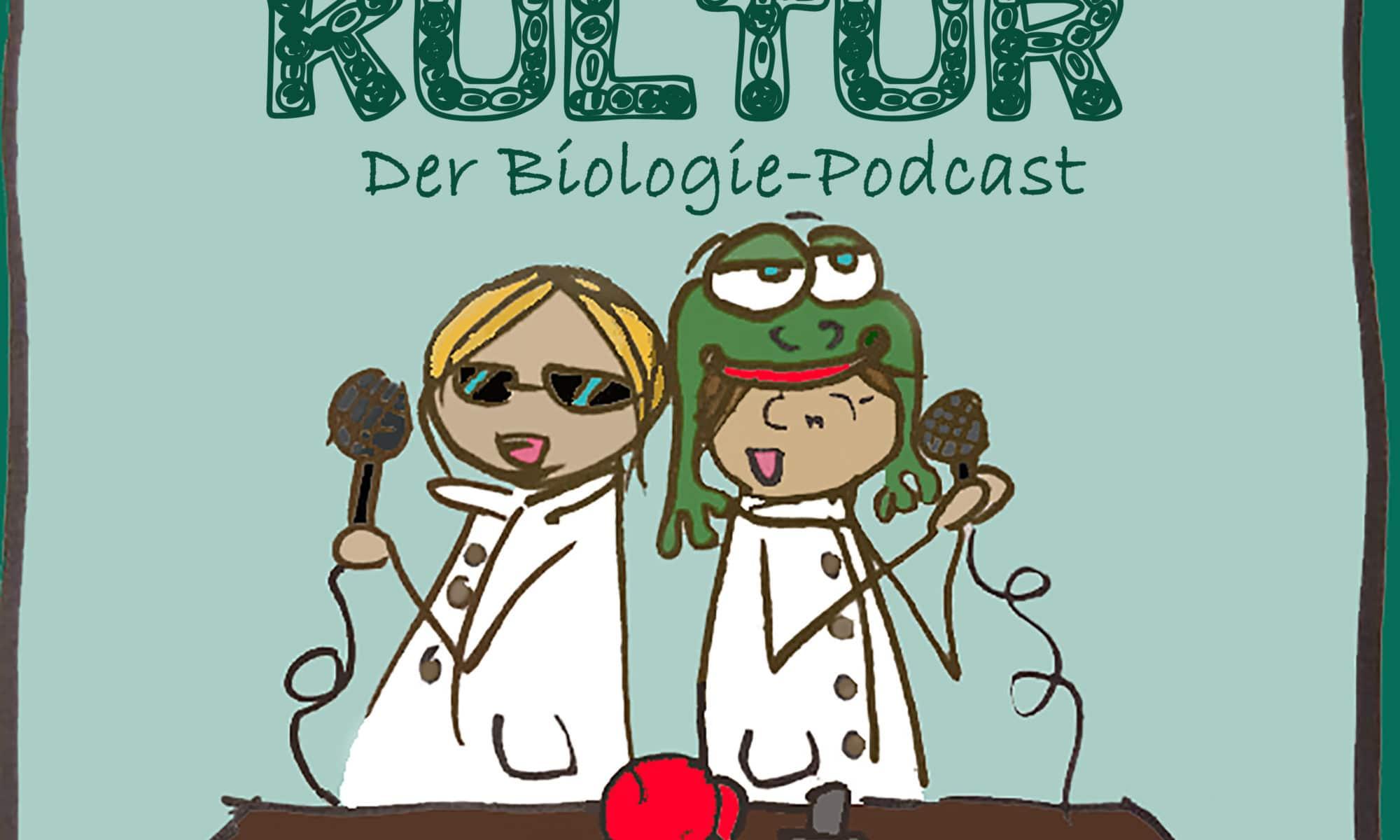 ZellKultur-Podcast Cover